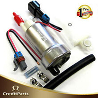 Fuel Pump for Race Car
