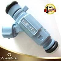 Fuel Injector For Korean Car