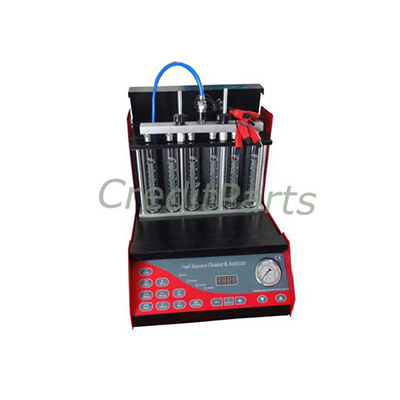 Fuel Injector Tester Machine