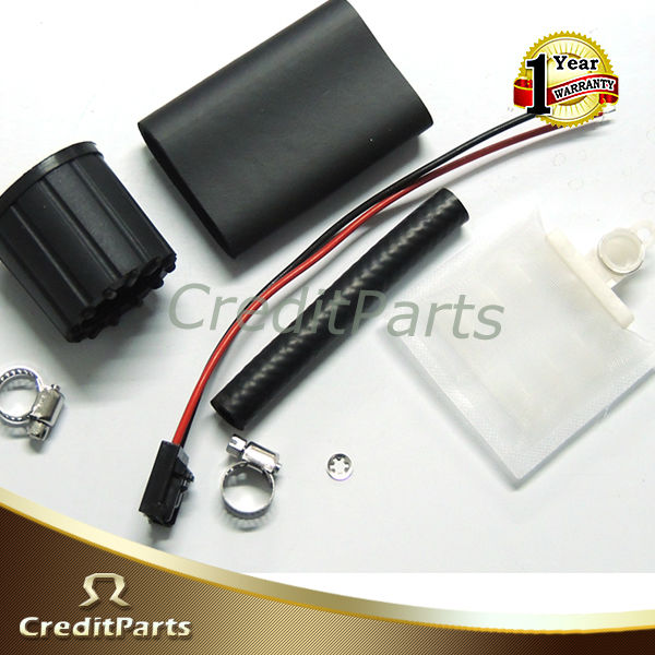 Fuel pump repair kits GSS342,Components strainer,hose,cramp etc