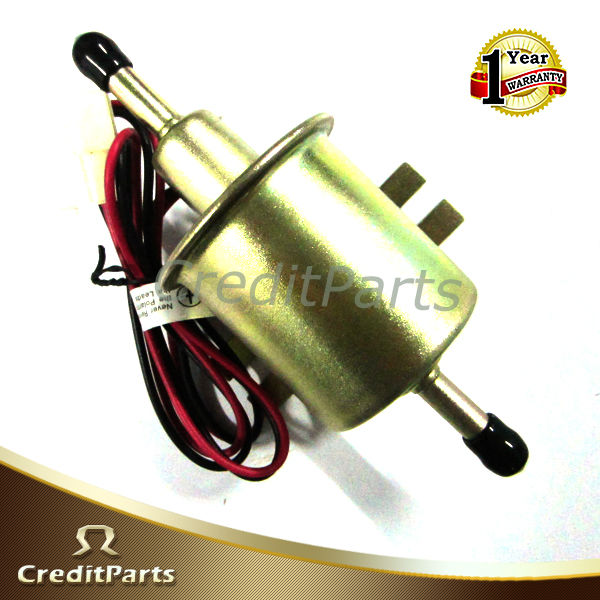Auto Electric Fuel Pump (HEP-02A)