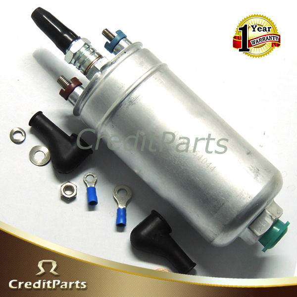 Best selling electric fuel pump bosch 0580254044 for Benz